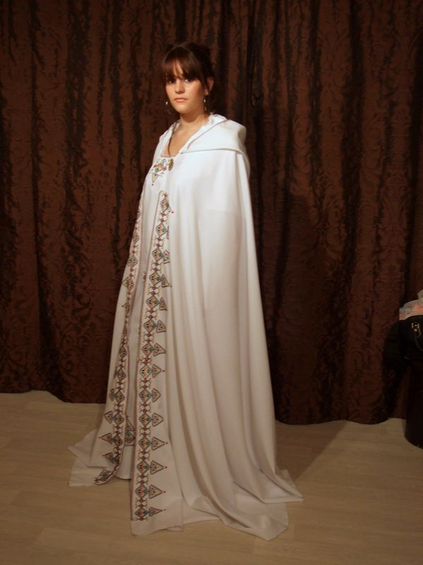 robe kabyle moderne grecque location robes prestigieuses picture
