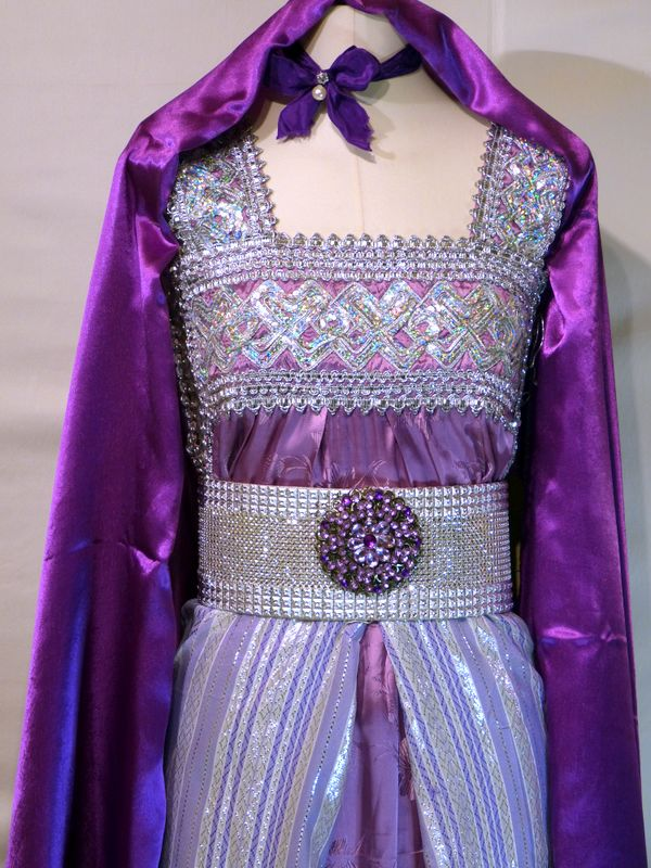 ... Image with Robe Kabyle De Mariee Parma Magnifique Robe Kabyle