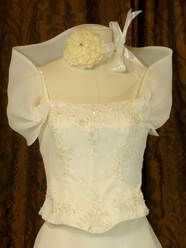 Location de robe de mariée CARLA  Location-robe.com : location de ...