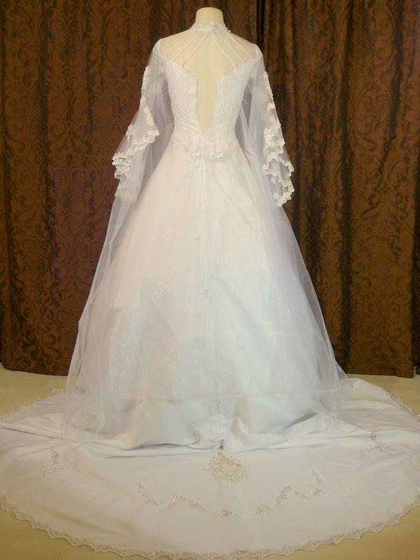 Location de robe de mariée PALOMA  Location-robe.com : location de ...