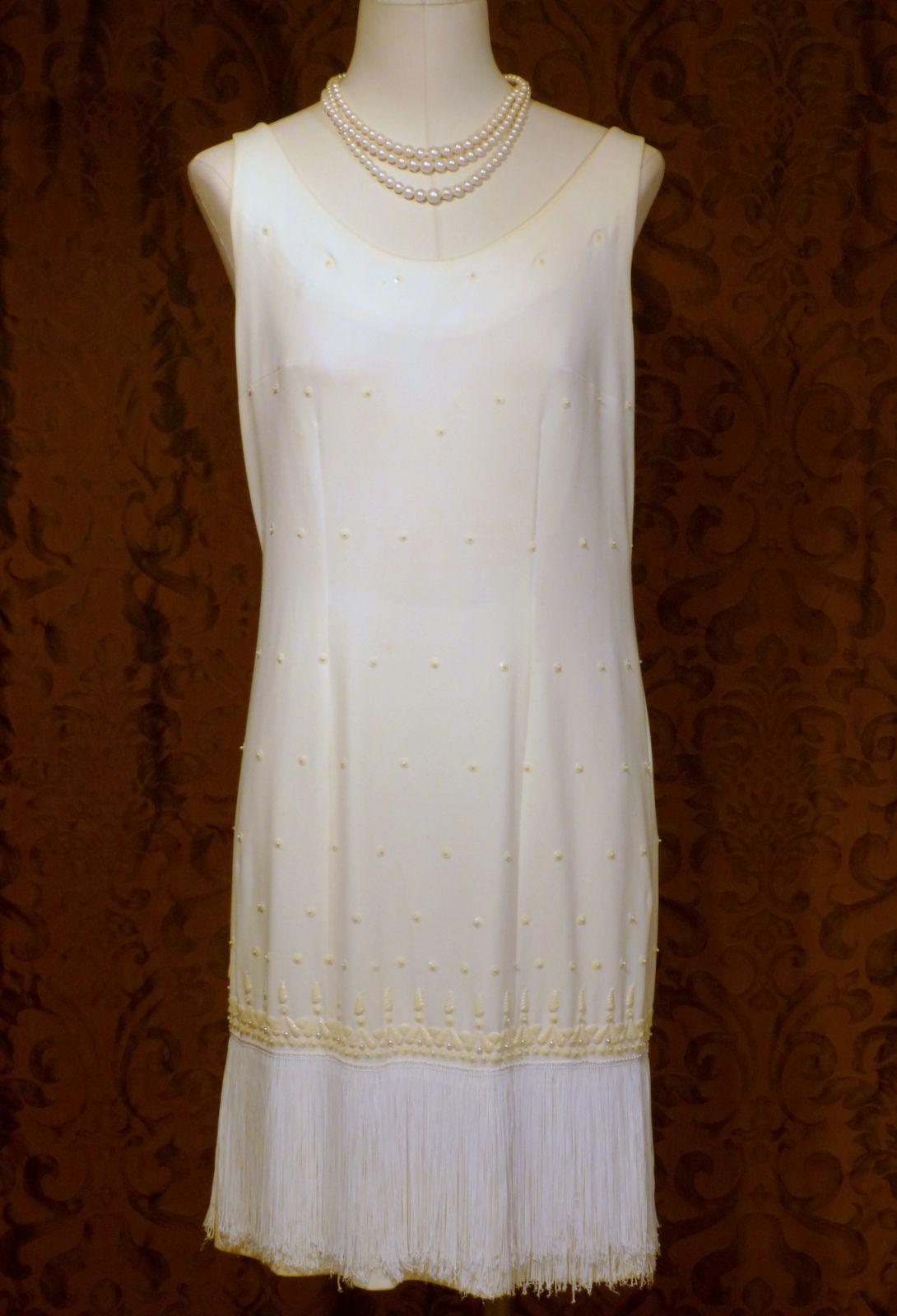 Location de robe de mari e vintage charleston laurence location location de robe - Robe de mariee charleston ...